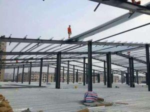 U/C/Z Section Steel Metal Roofing Purlin/Channel Steel Metal Building Materials/Steel Beam pictures & photos