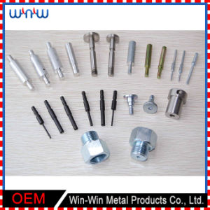 Small Metal Drawings Investment Precision Aluminium Die Casting Parts pictures & photos