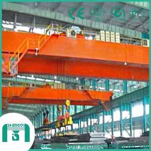 Electromagnetic Bridge Crane with Carrier Beam in Vertical pictures & photos