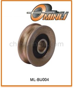 Small Metal Pulley for Window and Door (ML-BU004) pictures & photos