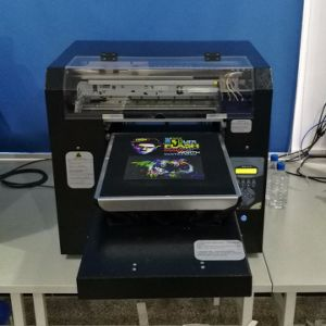 Kmbyc A3 Plus Size T-Shirt and Wood Printer pictures & photos