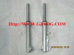 Yog Motorcycle Spare Parts Front Shock Absorber Kit Suspension Fork Set Bajaj Boxer Tvs Star Cgl125 Biz125 Wave110 Cub Cg125 Wy125 Jy110 Gn125 pictures & photos