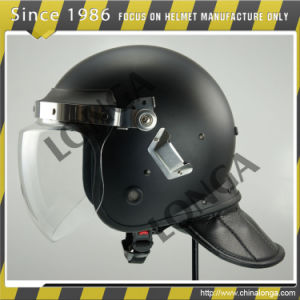 Comfortable Police Riot Helmet and Military Helmet