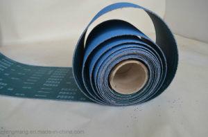 Y-Wt Cloth Zirconium Oxide Abrasive Cloth Roll/Sand Belt Pz533 pictures & photos
