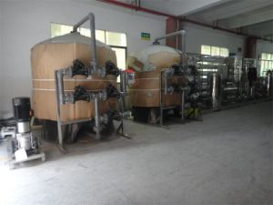 Big Capacity Flow 30000lph RO Water Purifier Machine Cost pictures & photos