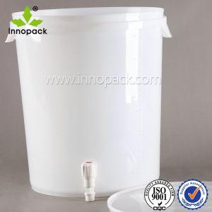 Top Quality 30L Plastic Beer Keg /Used Wine Barrels with Spigot and Airlock Made in China pictures & photos