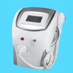 Portable IPL Hair Removal and Pigmentaion Therapy Beauty Equipment