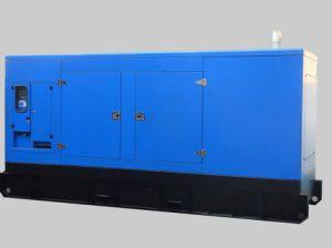 410kVA 328kw Standby Power Cummins Silent Type Diesel Generator Set pictures & photos