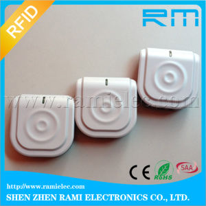 Desktop 13.56MHz IC RFID Card Reader with USB Cable pictures & photos