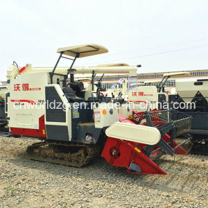 Best Price China Made Harvesters for Sale pictures & photos