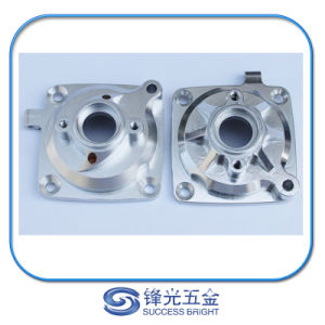 OEM/ODM Die Casting Aluminum Automotive Parts Factory in China pictures & photos