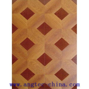 12mm German Technic Luxury Laminate Flooring pictures & photos