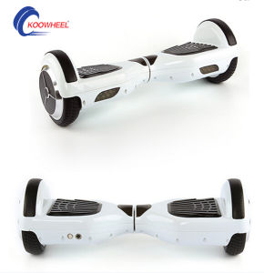 Self Balancing Electric Hoverboard&Self Balance Electric Scooter pictures & photos