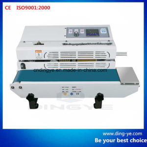 Band Sealing Machine Fr-600 pictures & photos