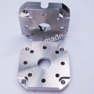 CNC Machining Part for Automobile Used pictures & photos