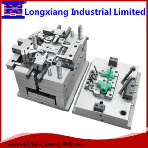 Plastic Injection Mold/ Mould/ Plastic Tooling/4 Cavities Hot Runner Plastic Injection Mould/China Moulds/Baby Toy Moulds/Toy Parts Mould pictures & photos