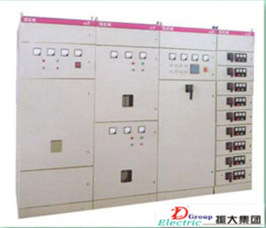 Gck Series Switchgear Board pictures & photos