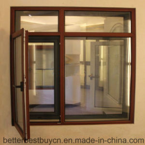 Hot Sale Aluminium Casement Window with High Quality pictures & photos