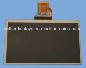 """7"""" TFT LCD with Capacitive Touch Panel, Resolution: 800X480: ATM0700d8a-CT pictures & photos"""