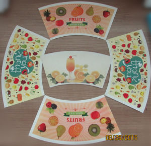 Plastic/Film/Non-Woven/Paper Six-Color Flexo Printing Machine pictures & photos