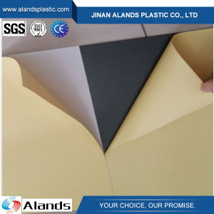 PVC Inner Page Self-Adhesive PVC Photo Album pictures & photos