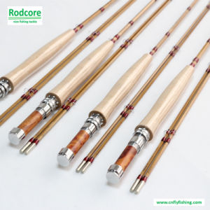 Medium Fast Bamboo Fly Rod pictures & photos