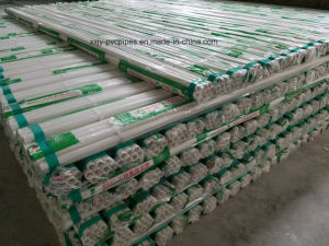 PVC Water-Supply Pipe pictures & photos