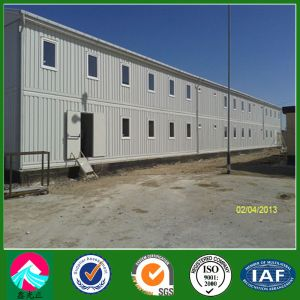 Light Steel Container House / Domitory Building (XGZ-PCH 022) pictures & photos