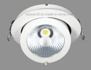 CE RoHS COB CREE LED Downlight