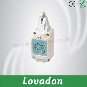 Wld1 Double Circuit Type Aluminum Alloy Shell Limit Switch pictures & photos