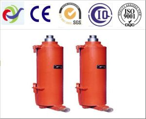 High Quality Special Vehicle Hydraulic Cylinder pictures & photos