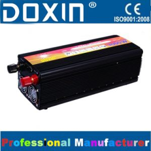 3000W supply car battery power inverter solar energy power inverter pictures & photos