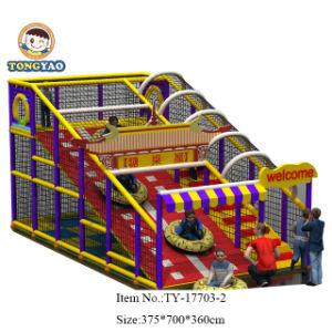 New! ! ! Children Indoor Play Equipment pictures & photos
