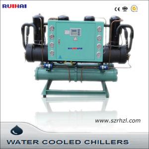 Danfoss Compressor Scroll Water Chiller pictures & photos