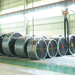 Industrial Conveyor System/Belt Conveyor System/Heat-Resistant Rubber Conveyor Belt pictures & photos