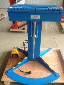 Model Eb625 Eb1000 Eb1250 Magnetic Bending Machine pictures & photos