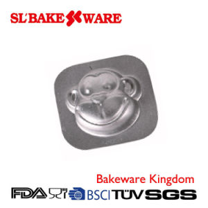 Mini Monkey Pan Carbon Steel Nonstick Bakeware (SL-Bakeware)