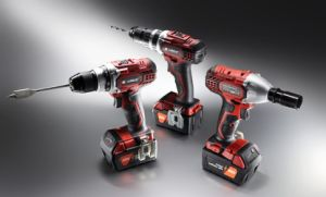 Cordless Professional Li-ion Impact Drill (LCD880-1-SC) pictures & photos