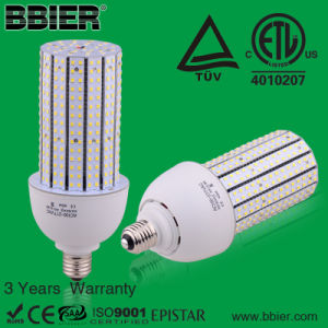 ETL Approved 40W 4800lumen LED Corn Light Replace 125W Mh pictures & photos
