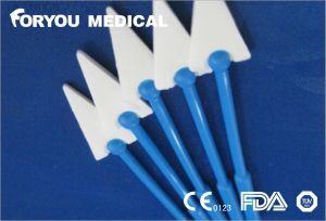 Fluid Management Medical PVA Eye Sponges for Ophthalmic Surgery pictures & photos