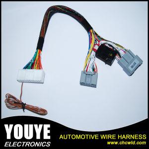 automotive power window wire harness for crider car automotive power window wire harness for crider car
