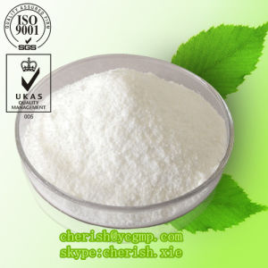 Pharmaceutical Raw Materials 4-Chlorodehydromethyltestosterone CAS: 2446-23-3 pictures & photos