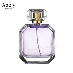 100ml Middle East Market Elegant Glass Perfume Bottles pictures & photos