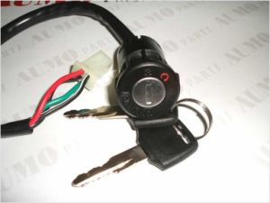 Ignition Lock for Cg Many Motorcycles and Atvs Motorcycle Parts pictures & photos