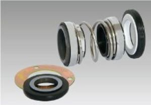 Submersible Pump Parts Double Face Mechanical Seals (560D) pictures & photos