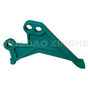 Customized Auto Spare Parts with Iron Sand Casting pictures & photos
