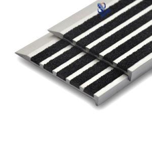 Ceramic Tile Non Slip Carborundum Carpet Stair Nosing