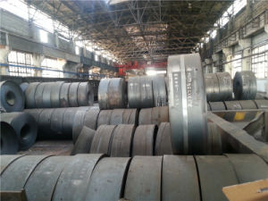 Q345b/C Steel Sheet/GB/T 1591-2008 pictures & photos