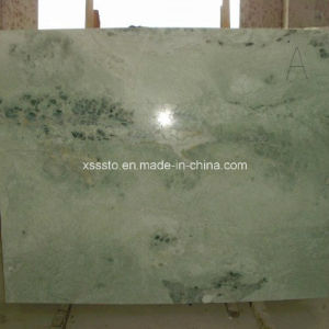 Ming Green Marble Slabs for Wall and Flooring pictures & photos