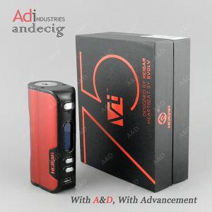 Hcigar Vt75 Box Mod Adi China Wholesale Ecig Box Mod pictures & photos